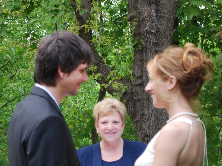 Tmx 1360907047880 NMO3 New York wedding officiant