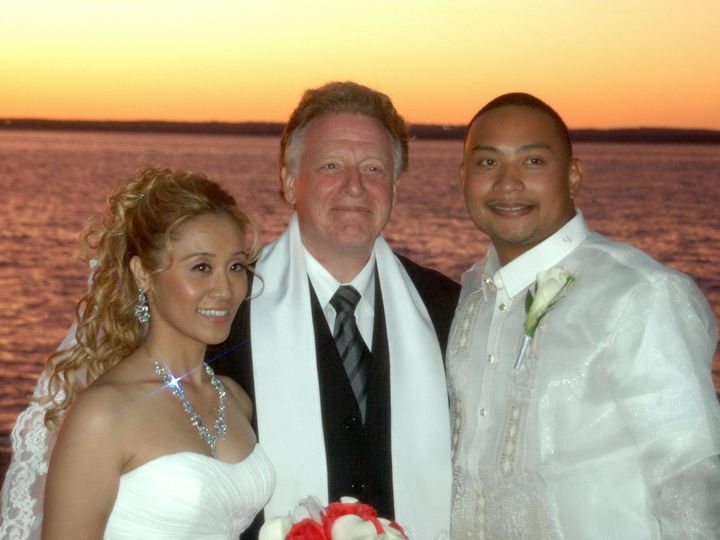 Tmx 1415387910764 Bayville Wedding 9 14 14 New York wedding officiant