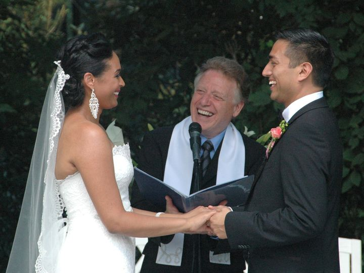 Tmx 1415388249161 Vasquezpanoso 9 8 13 New York wedding officiant