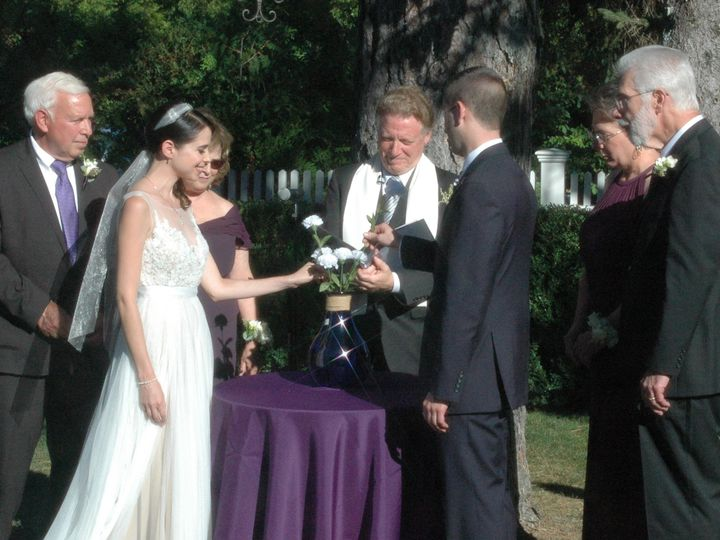 Tmx 1419363772606 Jessica Mazo  Tom Obrien 9 7 14 New York wedding officiant