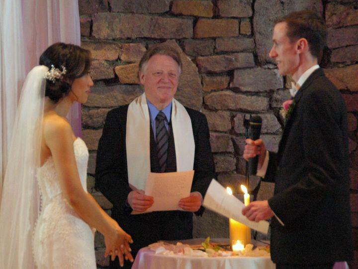 Tmx 1419363863293 M Officiating 10 New York wedding officiant