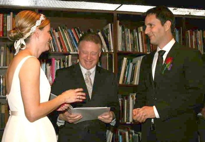Tmx 1433789789406 6 New York wedding officiant