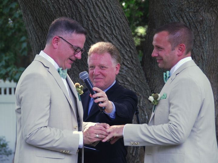 Tmx 1502400938246 Dsc04302 New York wedding officiant