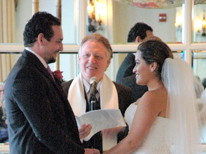 Tmx 1528223787 C180aaeb26b9714d 1528223786 832fbc36c96483e8 1528223787549 8 Mark Officiating 8 New York wedding officiant