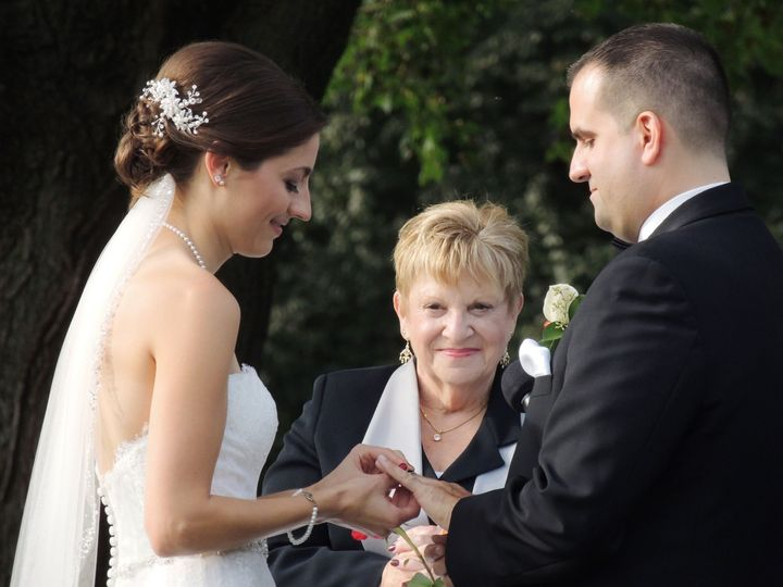 Tmx 1528253086 E849a421485a86e3 Chris And Kristen 3 N New York wedding officiant