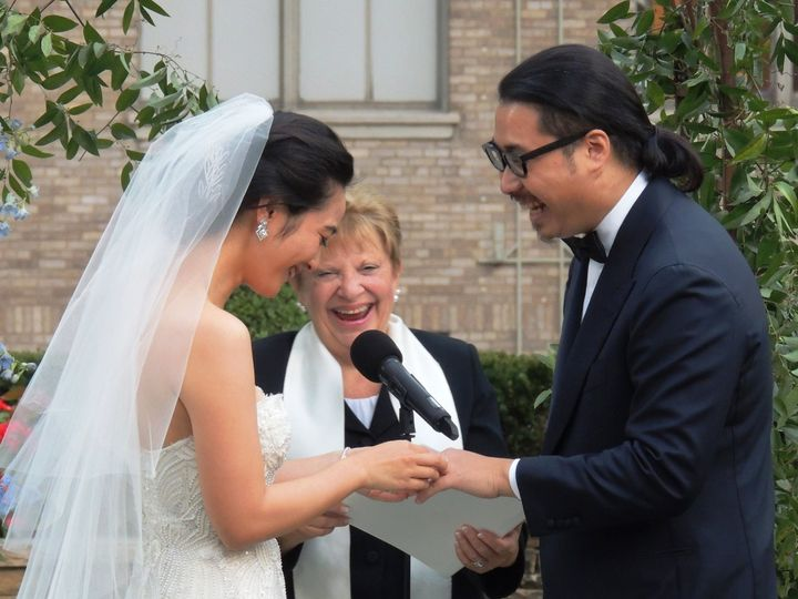 Tmx Brendan And Noriko N 1 51 157400 V1 New York wedding officiant