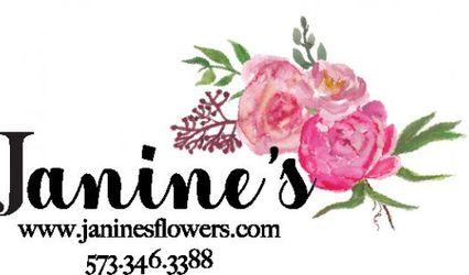 Janine's FLowers