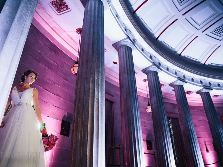Tmx 1365707018938 Nat1 Richmond wedding eventproduction