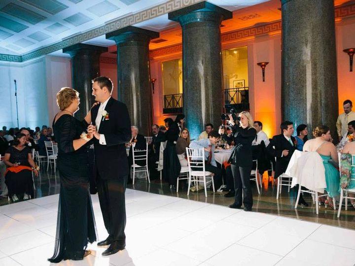 Tmx 1369140886336 Coralturqouise Richmond wedding eventproduction