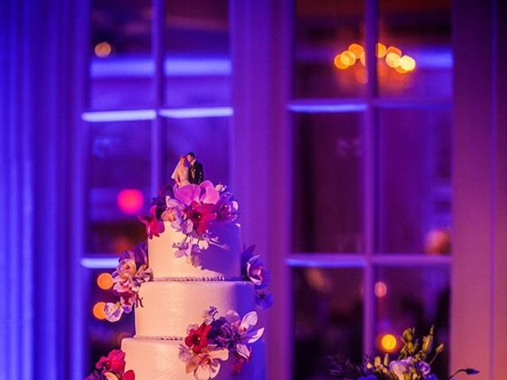 Tmx 1373933366213 Cake Richmond wedding eventproduction