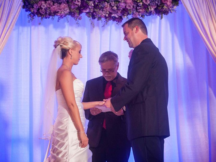 Tmx 1382093298664 Pollardceremony Richmond wedding eventproduction