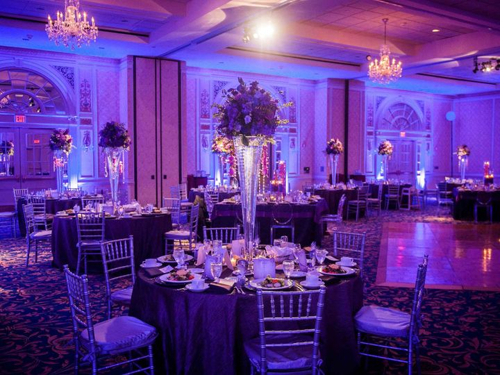 Tmx 1382093357558 Pollardroomshot Richmond wedding eventproduction