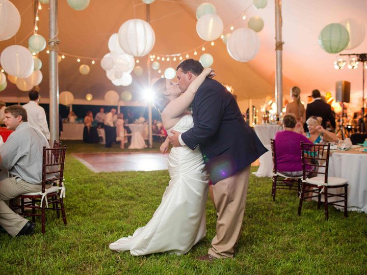 Tmx 1382093411988 Judson And Catie 7236 Richmond wedding eventproduction