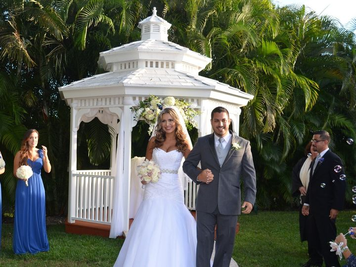 Tmx 1391109750090 Ciudamar At Killian Palms Country Clu Miami, FL wedding venue
