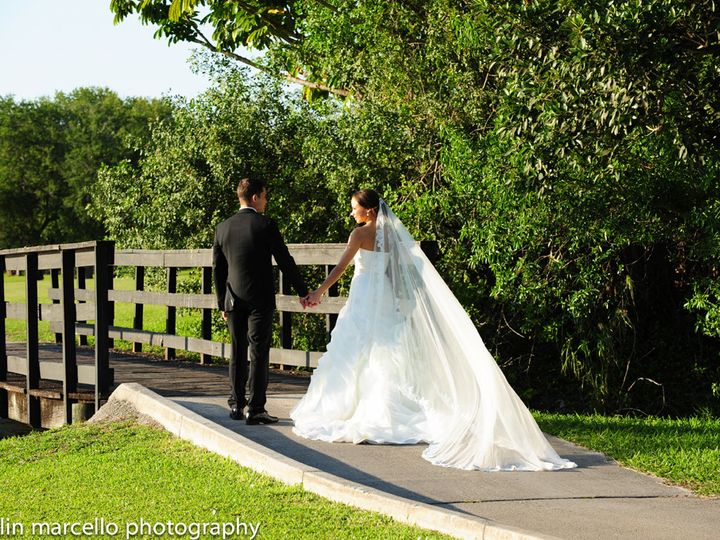 Tmx 1391110265129 Grand Salon Ballroom At Killian Palms Country Club Miami, FL wedding venue