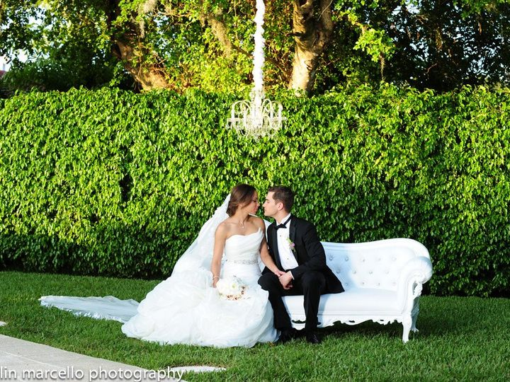 Tmx 1391110300128 Grand Salon Ballroom At Killian Palms Country Club Miami, FL wedding venue