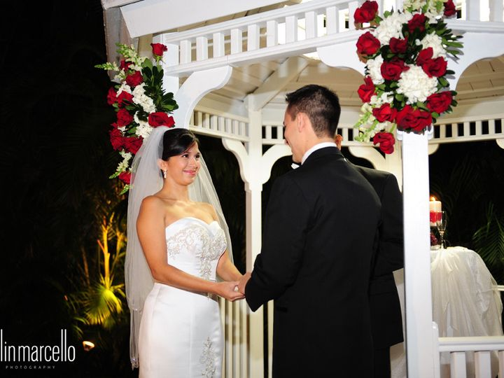 Tmx 1391110330211 Grand Salon Ballroom At Killian Palms Country Club Miami, FL wedding venue