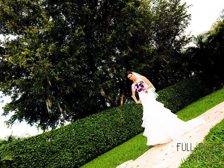 Tmx 1391111439241 Grand Salon Ballroom At Killian Palms Country Club Miami, FL wedding venue