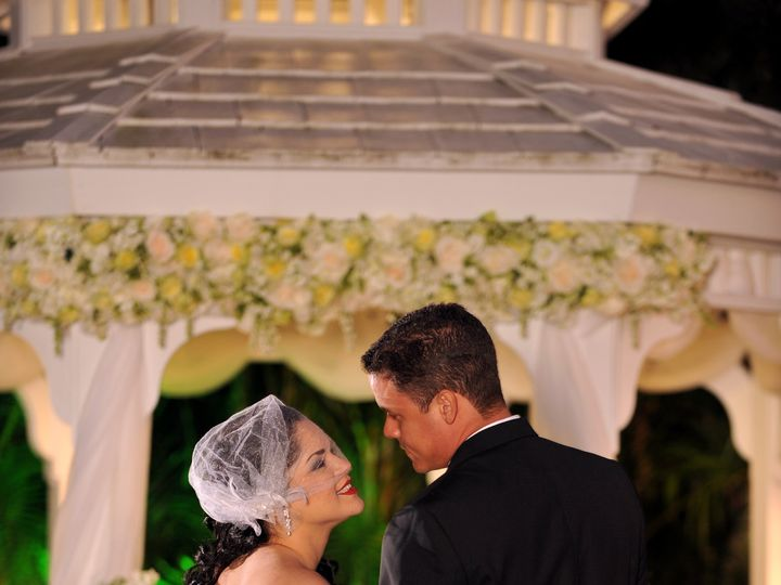 Tmx 1391111891435 Grand Salon Ballroom Royal Package  Miami, FL wedding venue