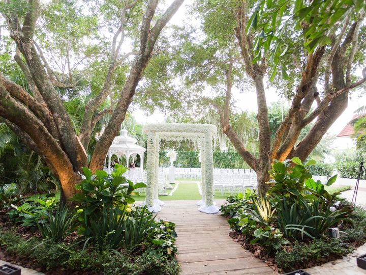 Tmx 1493241851493 Grand Salon Reception Hall Ailyn And Cesar Wedding Miami, FL wedding venue