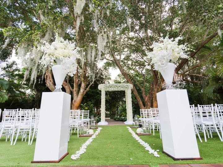 Tmx 1493241856883 Grand Salon Reception Hall Ailyn And Cesar Wedding Miami, FL wedding venue