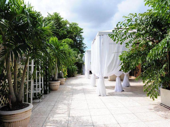 Tmx 1493241899902 Grand Salon Reception Hall Ailyn And Cesar Wedding Miami, FL wedding venue