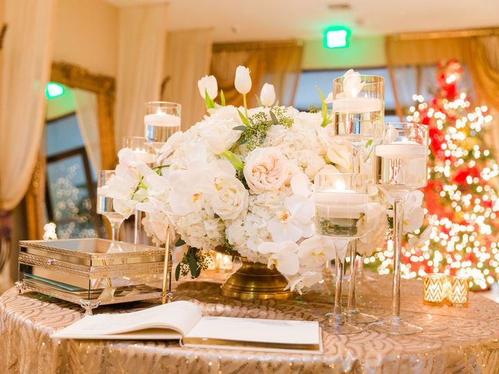 Tmx 1493241939126 Grand Salon Reception Hall Ailyn And Cesar Wedding Miami, FL wedding venue