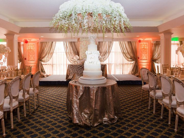 Tmx 1493241972494 Grand Salon Reception Hall Ailyn And Cesar Wedding Miami, FL wedding venue