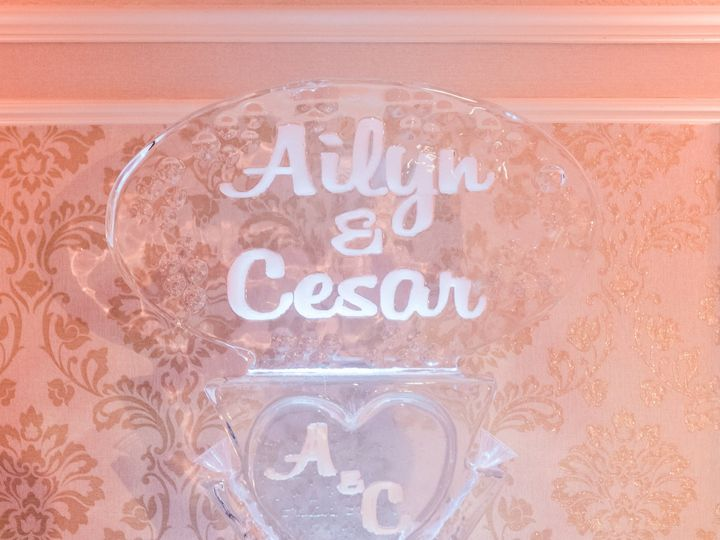 Tmx 1493242021500 Grand Salon Reception Hall Ailyn And Cesar Wedding Miami, FL wedding venue