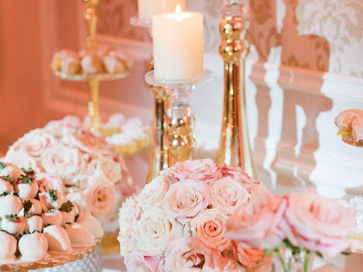 Tmx 1493242118865 Grand Salon Reception Hall Ailyn And Cesar Wedding Miami, FL wedding venue
