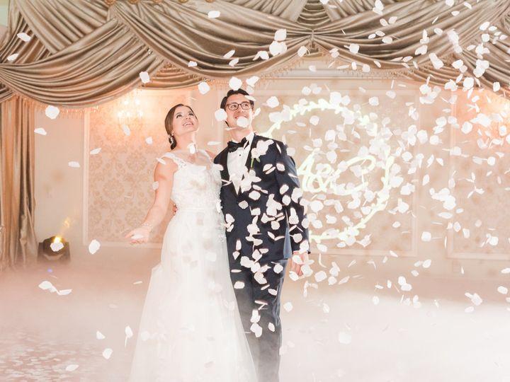 Tmx 1493242140963 Grand Salon Reception Hall Ailyn And Cesar Wedding Miami, FL wedding venue