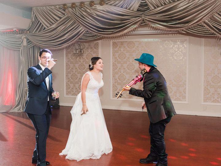 Tmx 1493242158424 Grand Salon Reception Hall Ailyn And Cesar Wedding Miami, FL wedding venue