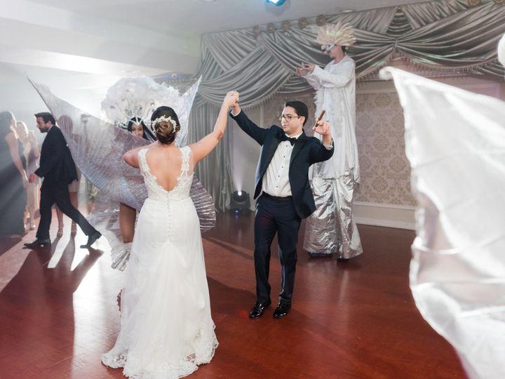 Tmx 1493242177309 Grand Salon Reception Hall Ailyn And Cesar Wedding Miami, FL wedding venue