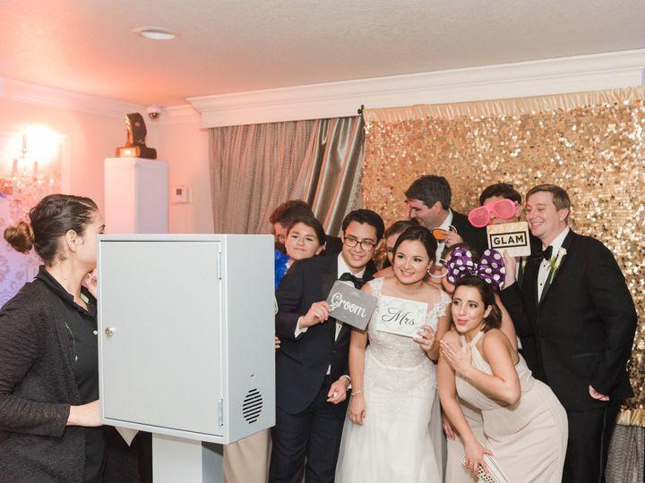 Tmx 1493242217787 Grand Salon Reception Hall Ailyn And Cesar Wedding Miami, FL wedding venue