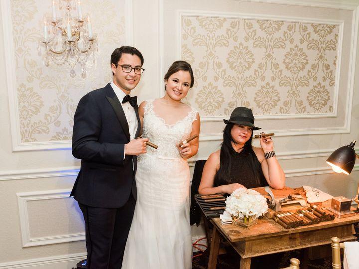 Tmx 1493242236386 Grand Salon Reception Hall Ailyn And Cesar Wedding Miami, FL wedding venue