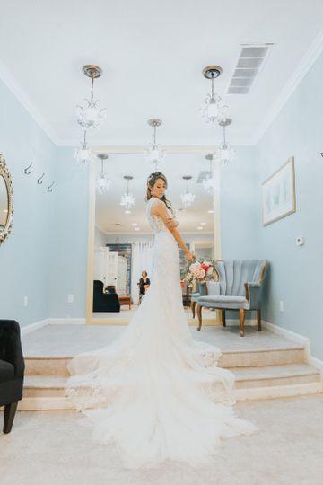 Bridal Suite The Vintage Rose