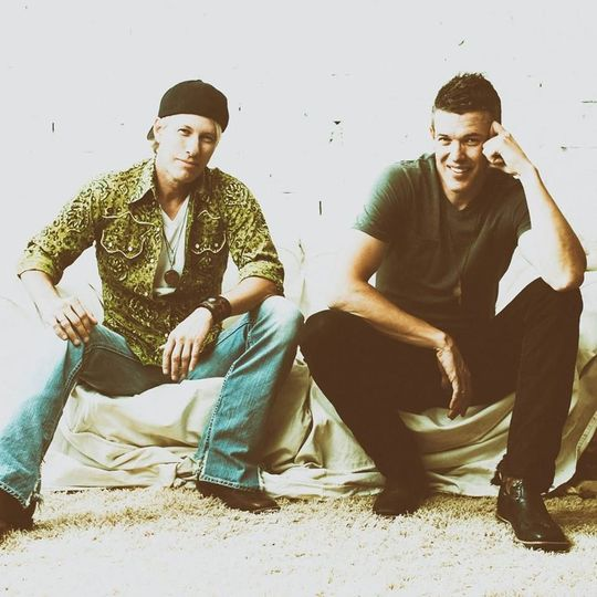 Big Time Grain Company Country Western Band