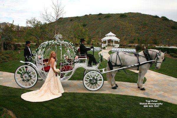 Tmx 1225298550937 CinderellaYogi%27s0017MoorparkCC07 Moorpark wedding transportation