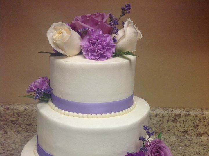 Tmx 1381161659703 Img0148 Buffalo, New York wedding cake