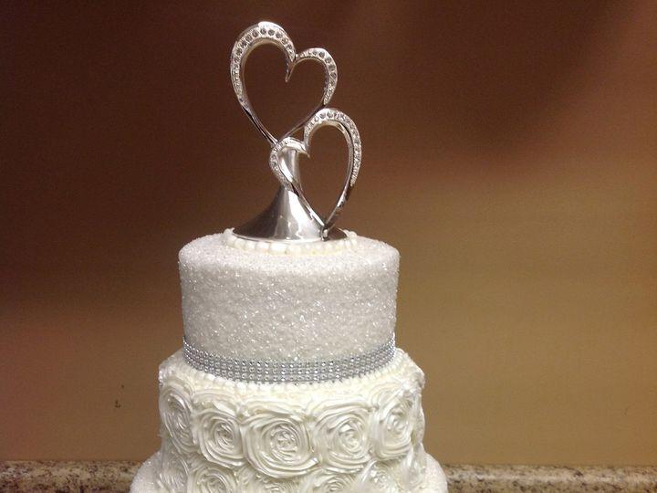 Tmx 1381161780502 Img0135 Buffalo, New York wedding cake