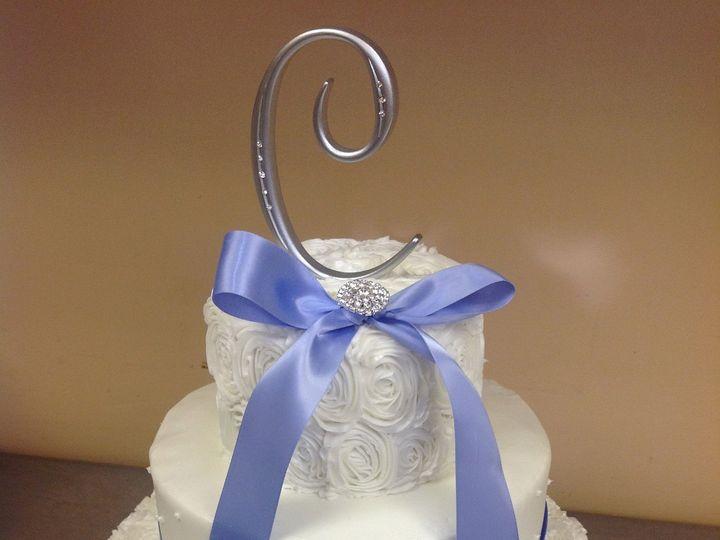 Tmx 1381162326085 Img0102 Buffalo, New York wedding cake