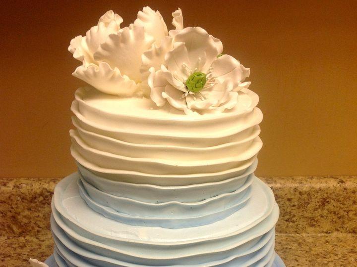 Tmx 1381162606003 Img0054 Buffalo, New York wedding cake