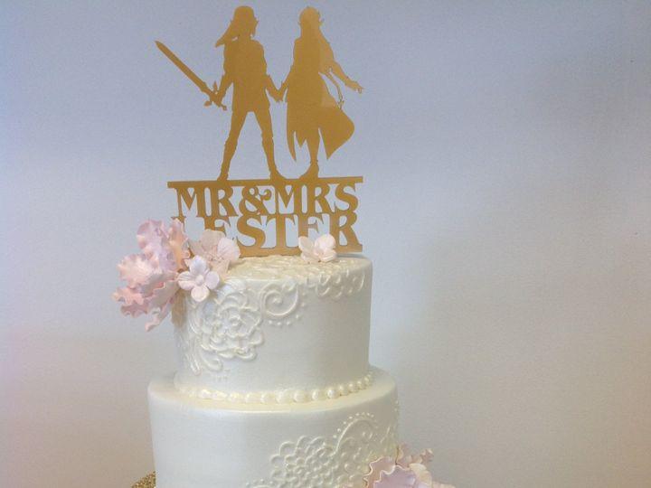 Tmx 31826013457 5759f9ca24 O 51 30500 Buffalo, New York wedding cake