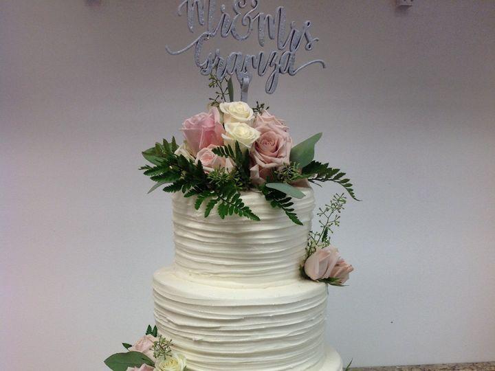 Tmx 31826015057 5dafd453e3 O 51 30500 Buffalo, New York wedding cake
