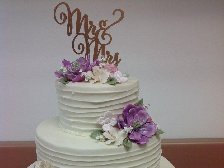 Tmx 32952531058 708ac7e320 O 51 30500 Buffalo, New York wedding cake