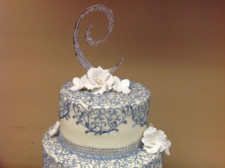 Tmx 39802223113 0b09b080a0 O 51 30500 Buffalo, New York wedding cake