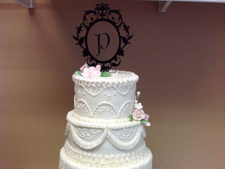 Tmx 45852428645 1251aedda6 O 51 30500 Buffalo, New York wedding cake