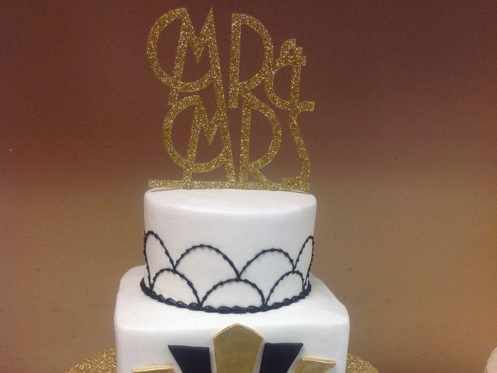 Tmx 45852434125 8d48c29958 O 51 30500 Buffalo, New York wedding cake