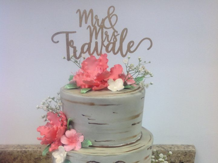 Tmx 45852437285 599f4cd3d4 O 51 30500 Buffalo, New York wedding cake
