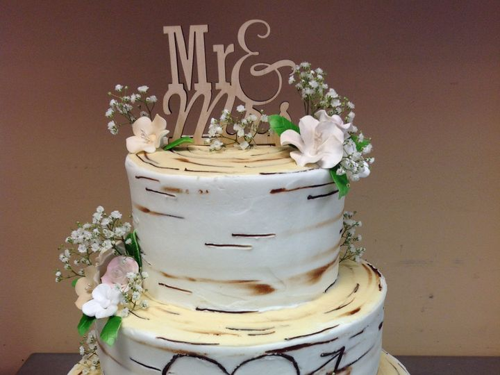 Tmx 46102979094 7e4bfe5b88 O 51 30500 Buffalo, New York wedding cake